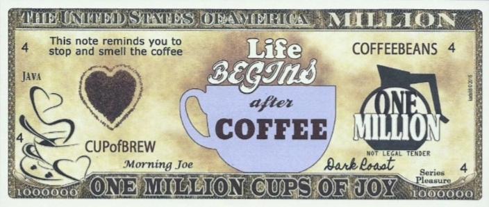 Cafe 1millon